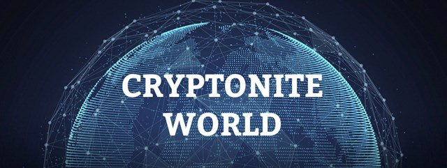 Adglink support the CRYPTONITE WORLD