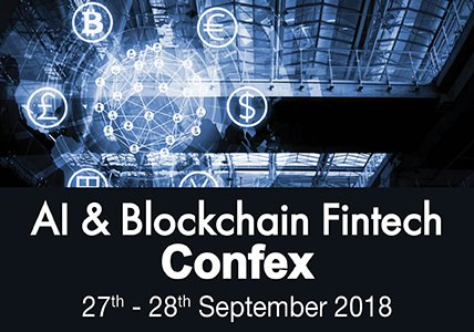AI and Blockchain - Fintech Confex - Way to Futuristic Financial Industry!