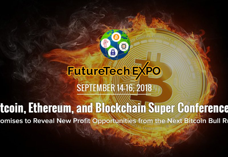 Adglink sponsored The Bitcoin, Ethereum, and Blockchain Super Conference II