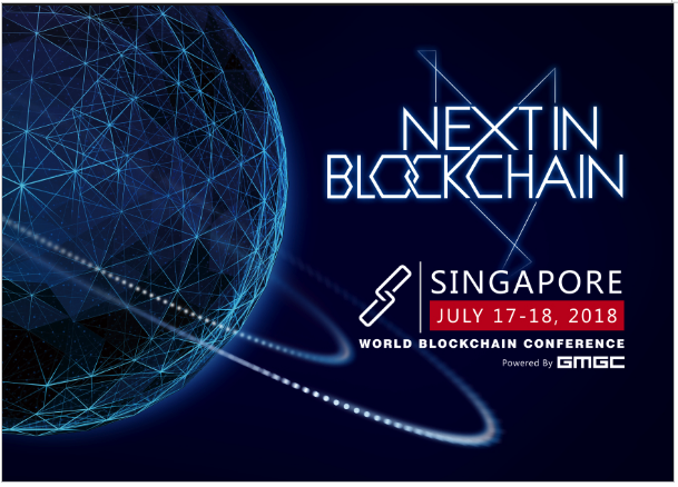 World Blockchain Conference in Singapore