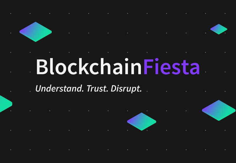 Join BlockchainFiesta Conference in Poland!